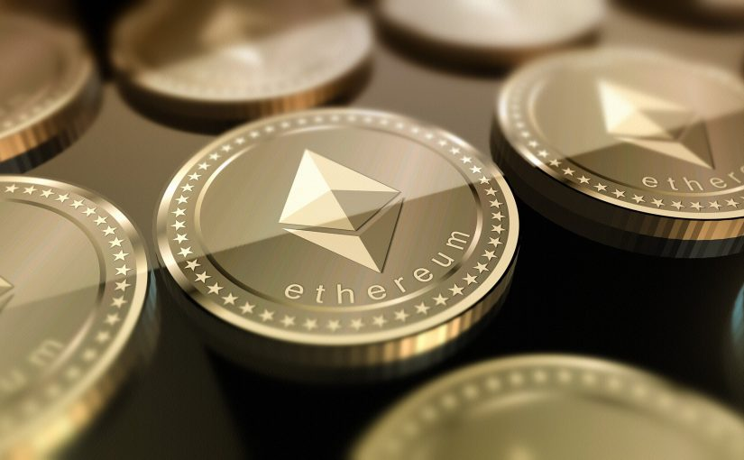 Wat is de toekomst van ethereum cryptocurrency?